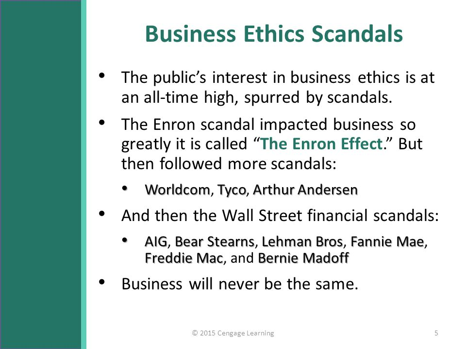 business ethics and worldcom I think the main business ethical issue in the worldcom case was the false reports and the idea that issues were held secret from the investors it is morally wrong to withhold information from someone, especially someone who is investing so much money into something.