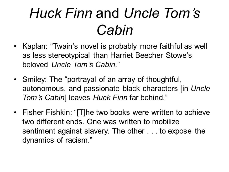the criticism of huckleberry finn by leo marx He opines that leo marx is a critic who has allowed his agenda to shape his view of the ending of huckleberry finn indeed, that agenda has helped marx to see things that are not in the text indeed, that agenda has helped marx to see things that are not in the text.
