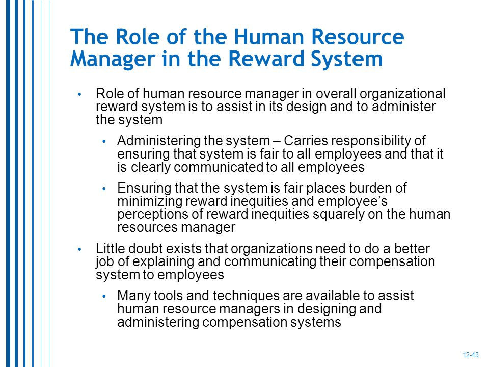 reward system and its impact on Effect of reward on employee performance: a case of done to find out impact of other rewards on performance the reward system and its.
