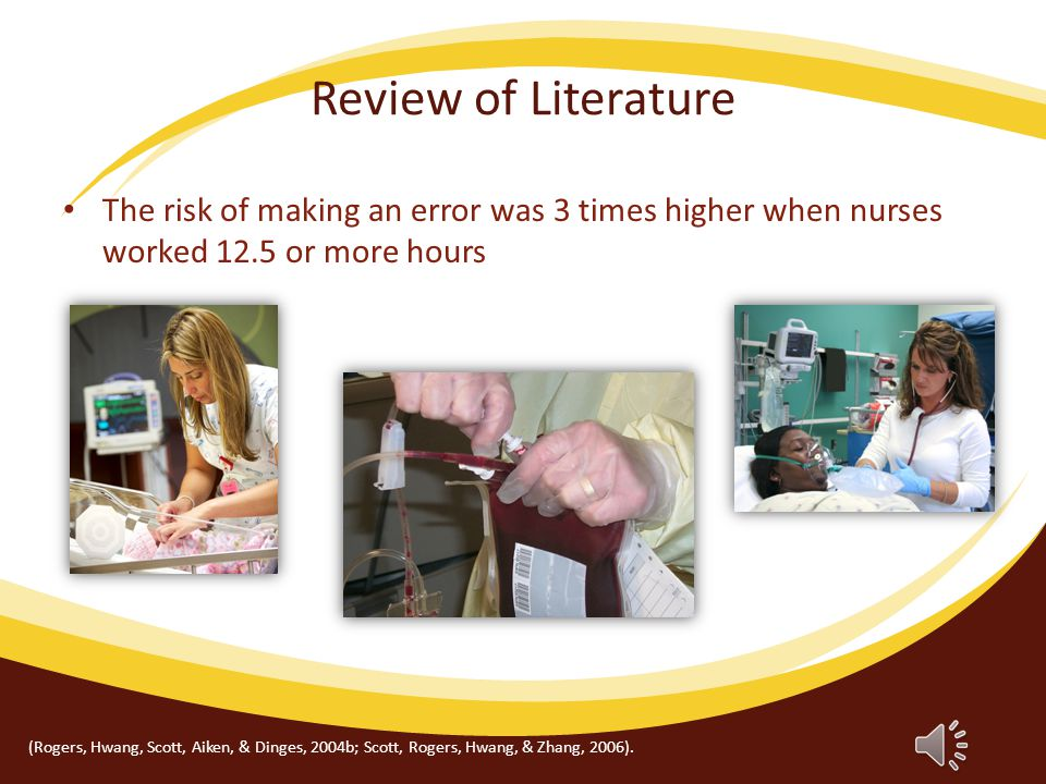 Factors that influence nurses  job satisfaction  a literature review ResearchGate