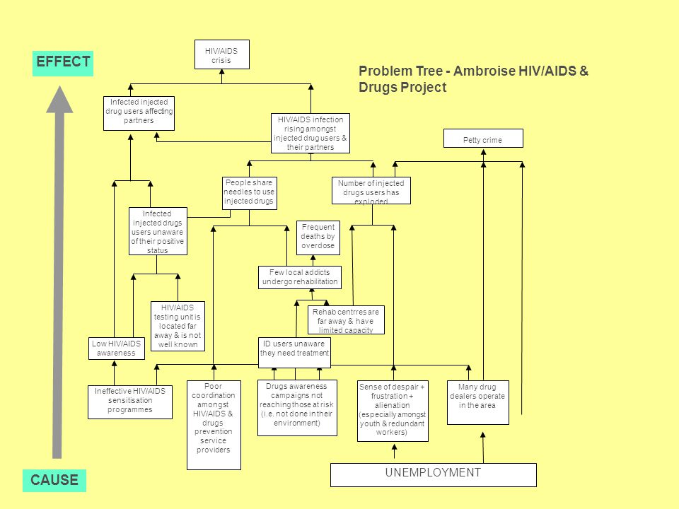 tree diagram of unemployment how to prepare a project proposal - ppt video online download diagram of the brown tree snake