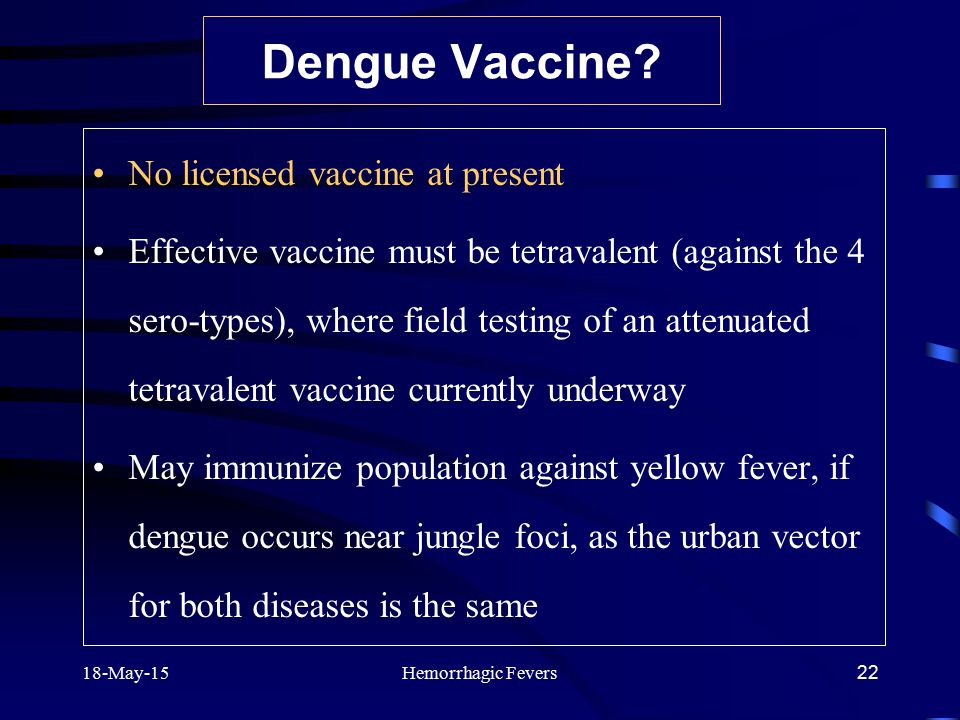 a study of the effectiveness of dengue vaccines Vaccines and immunization strategies for dengue of a safe and effective dengue vaccine using study of a re-derived, live-attenuated dengue virus.