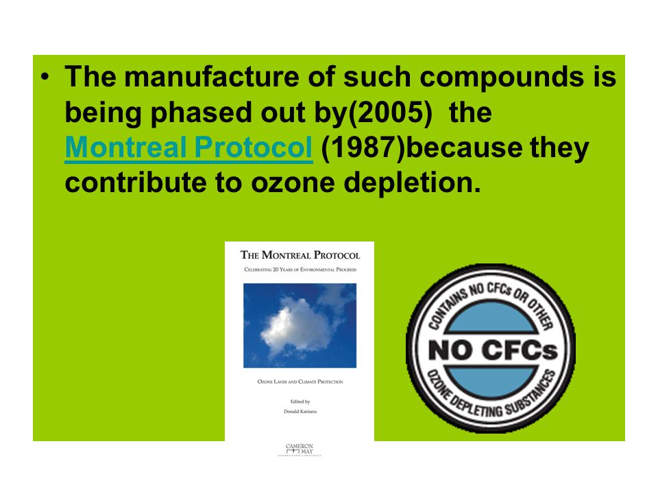 montreal protocol essay Montreal protocol is an international treaty created to preserve the ozone layer by ending the production of a number of substances that sean on essay titles.