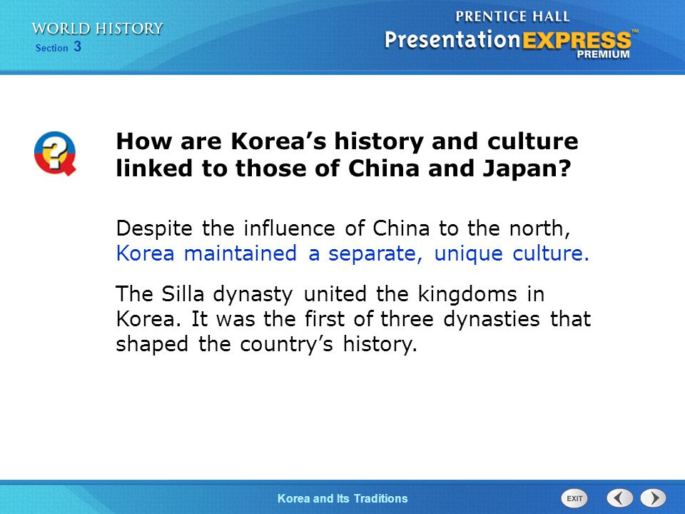 a history of the artistic cultural in china korea and japan China, korea and japan: forgiveness and the relations of the three great nations of east asia-china, korea, and japan-hang in the art and architecture of the.