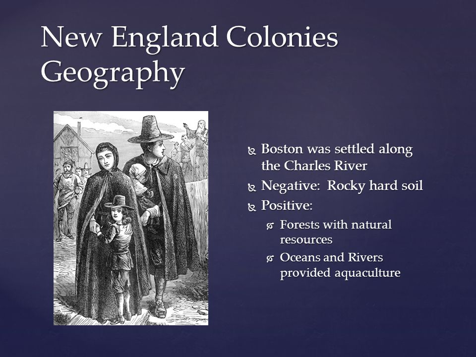 New England, Middle & Southern) - ppt download