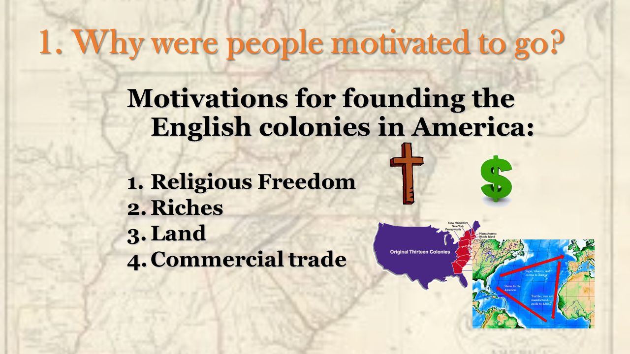 Religious Freedom in American Colonies