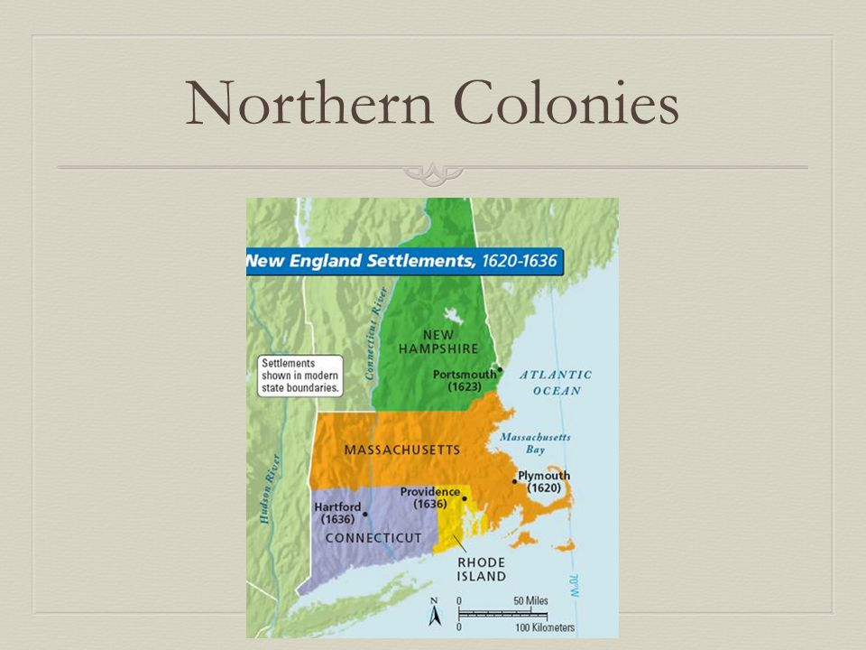 Northern, Middle, and Southern Colonies - ppt download