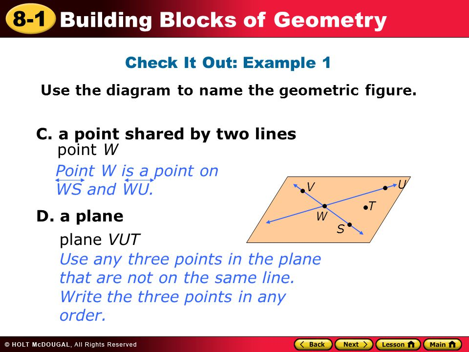 Worksheets Geometry In All Diagram And Name learn to describe figures by using the terms of geometry ppt use diagram name geometric figure