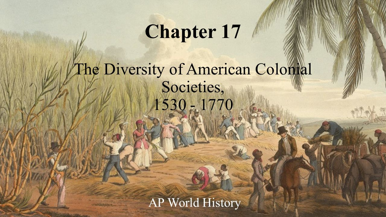 ap world history chapter 2 notes