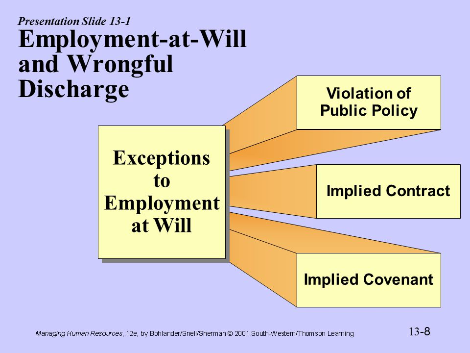 2005employmentatwill In contrast, seasonal adjustment of employment figures is a technique used to attempt to remove regular seasonal fluctuations from data in order to allow for month to month comparisons.