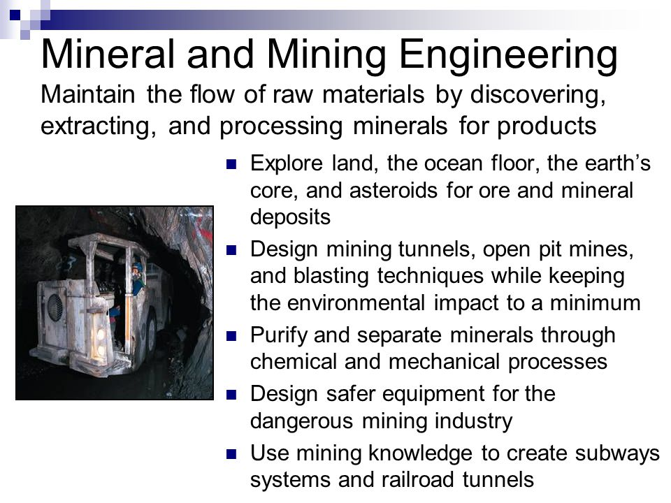 Engineering Disciplines Ppt Download