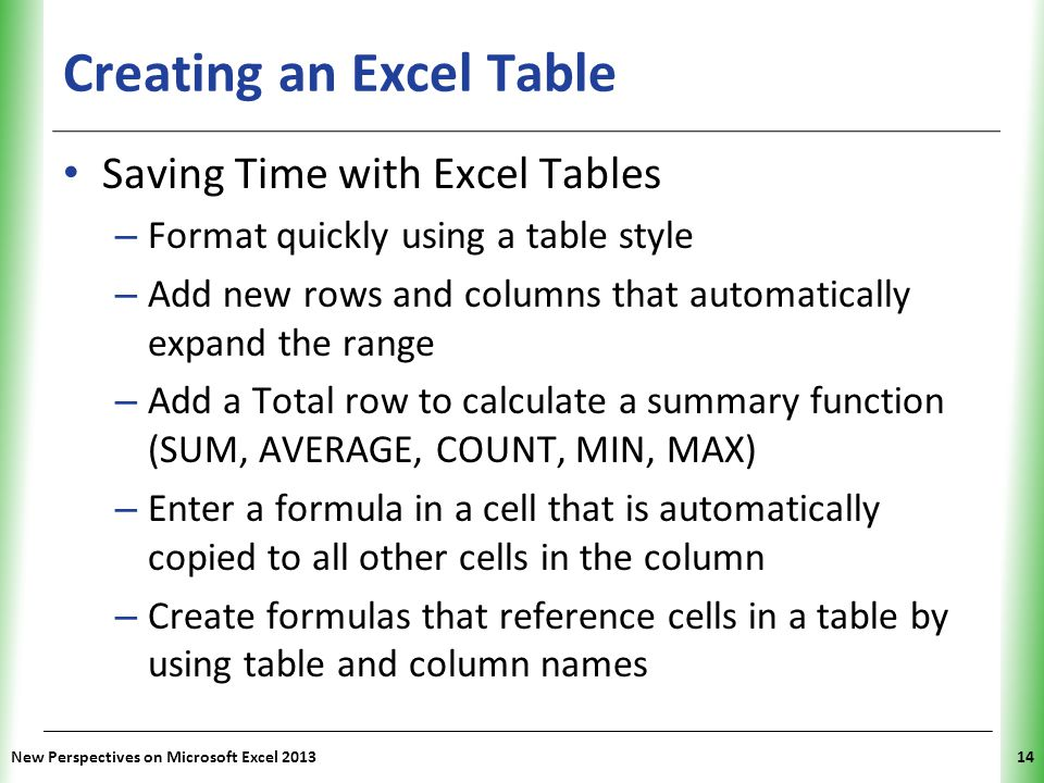 how to automatically add total of column in excel