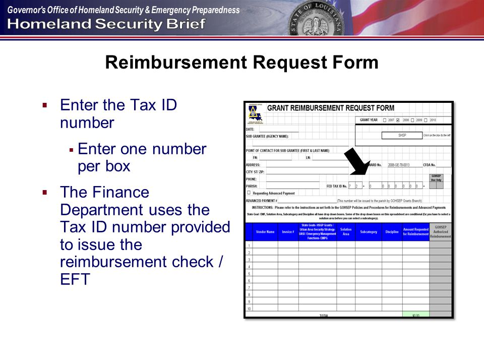 Homeland Security Section - ppt download