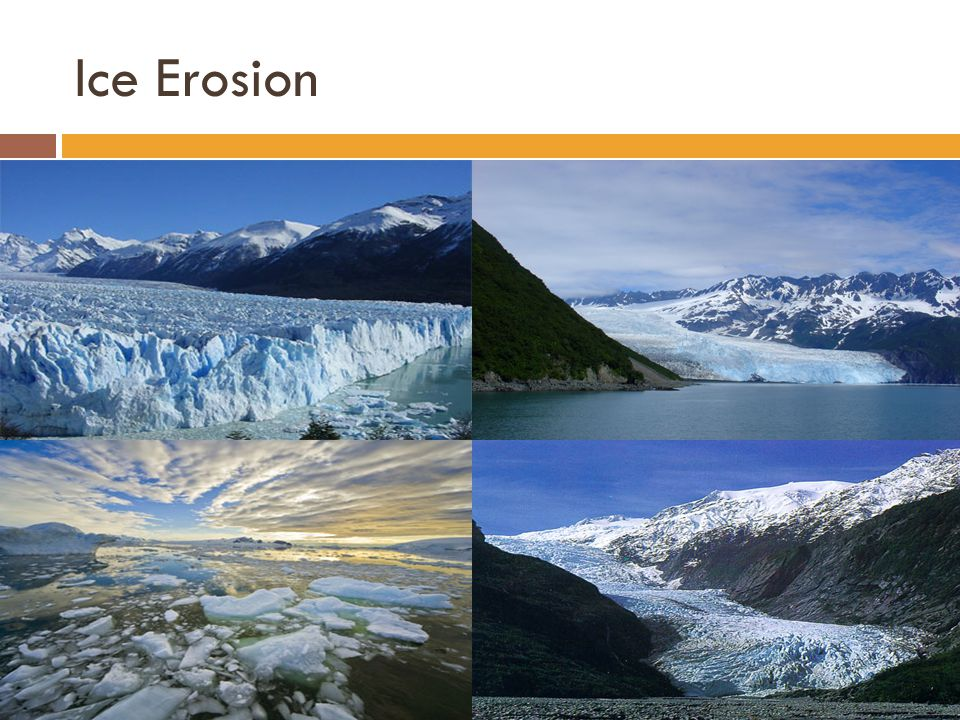 ice erosion pictures - photo #12