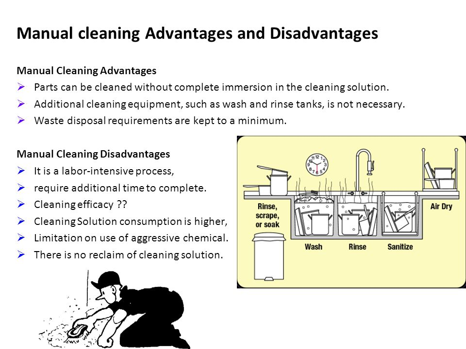 advantages and disadvantages of cleanliness Disadvantages of village life the dwellers in the village miss the conveniences and opportunities of life in town the educational advantages are often few and difficult to secure, and opportunities for work are far less than in the city.