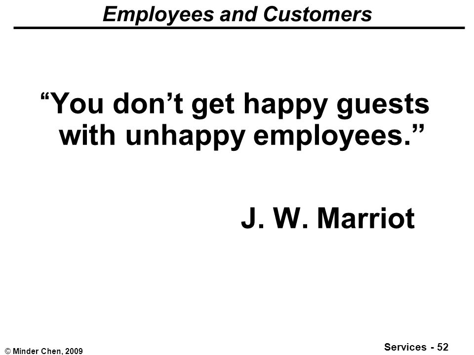 Marriot Kitchen Job Review