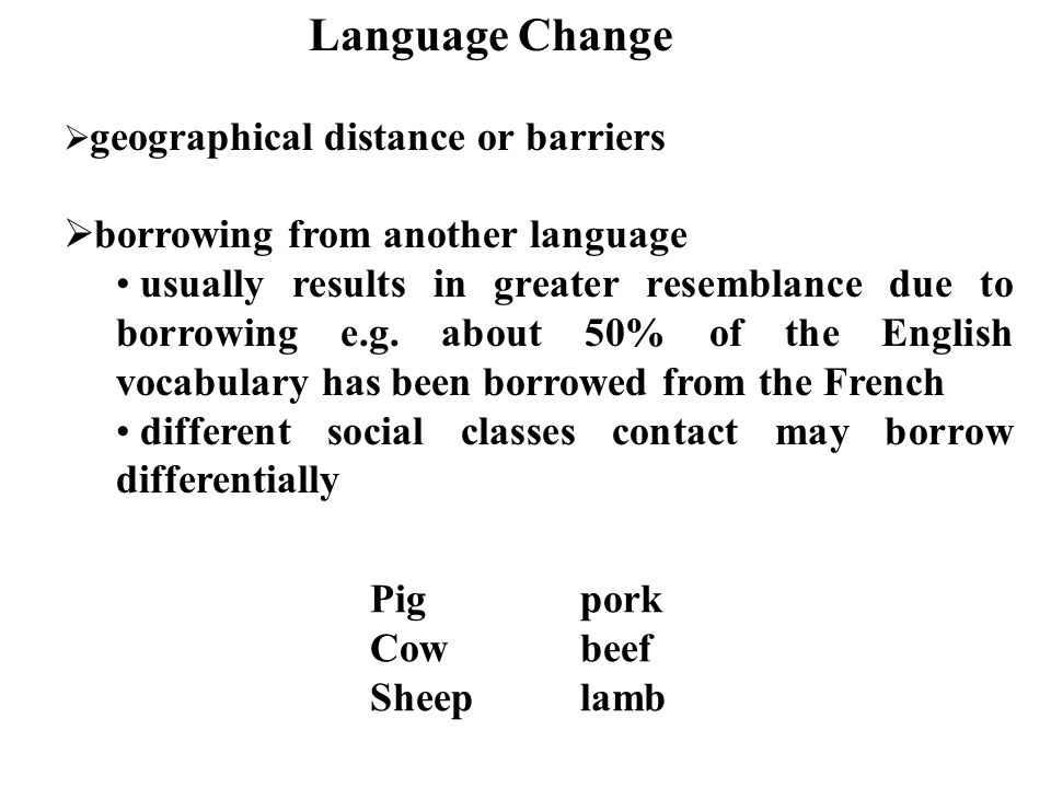 how has the english language changed My daughter has somehow changed the language setting on my page from english to pirate english i don't know how to change it back because i can't understand the new language settings.