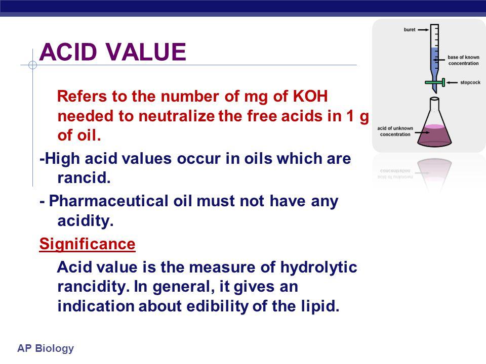 Which Fatty Acids Are Liquid At Room Temperature