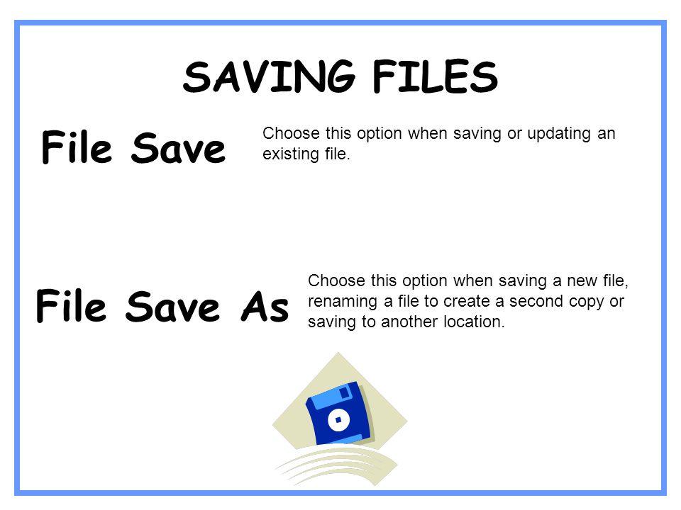where do pdf image copy save on computer