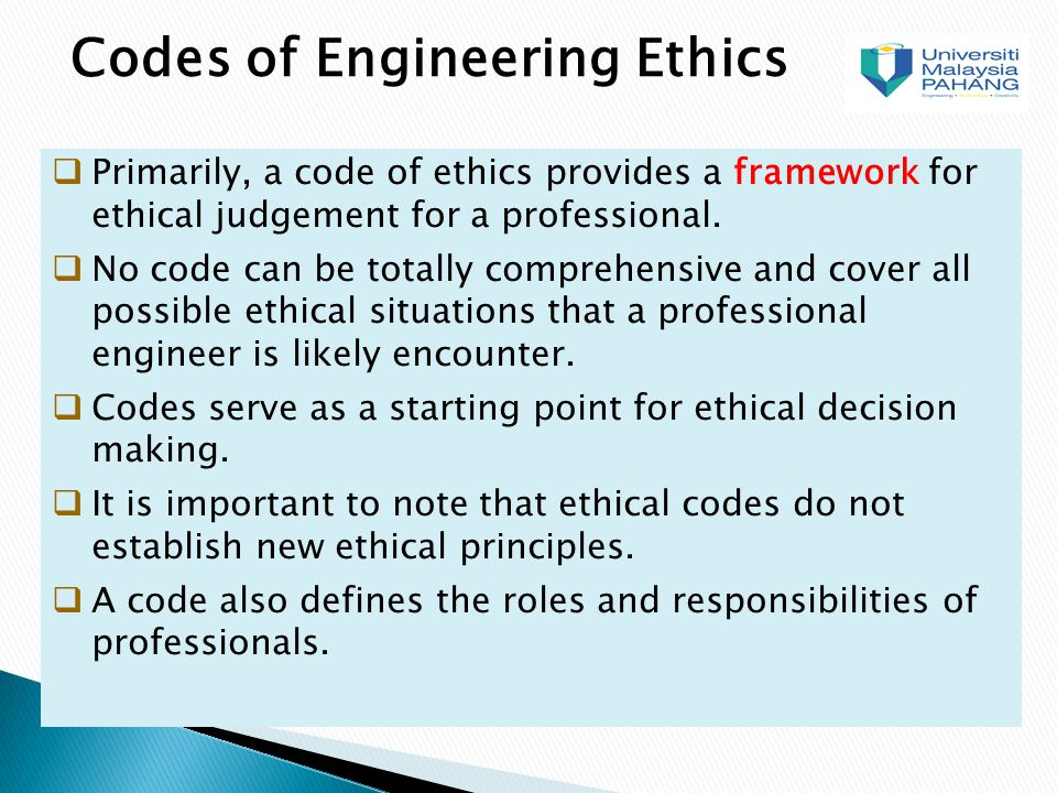 the ethical obligations of a city engineer How often do you consider your ethical obligations as a structural engineer what does it even mean to be an ethical engineer  senior assistant city engineer .
