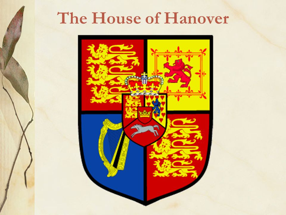 House of hanover 28 images house of hanover house of for The hanover house
