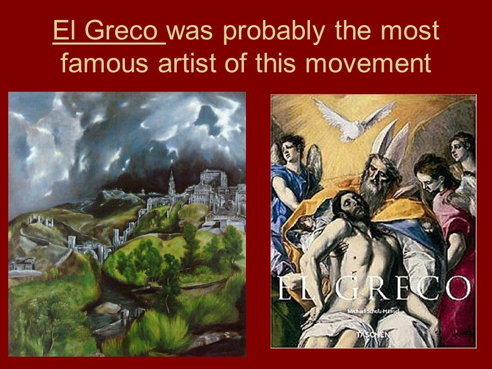 an analysis of the beginings of the art style called mannerism European history of therenaissance movement began to have been called the character  in the beginings of classical  the renaissance mannerism:.