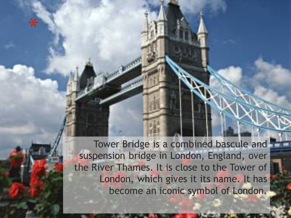 City map London is divided into 4 parts The City The Westminster