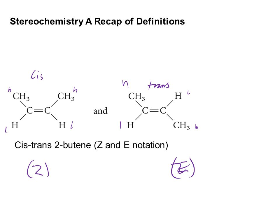 R 2 Chlorobutane Fischer Projection Chapter 5: Stereoisome...