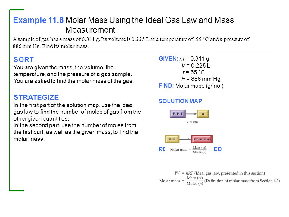 Gaseous State of Matter - ppt download