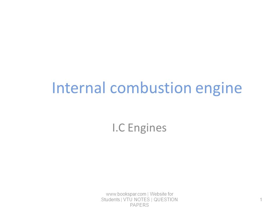 internal combustion engine 6 essay The internal combustion engine in the victorian era the internal combustion was the invention that revolutionized the victorian era forever.
