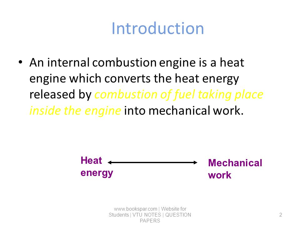 internal combustion engine 9 essay Internal combustion engine essay paper: the discovery of the internal combustion engine shaped the future of the world and also impacted on war and transportation.