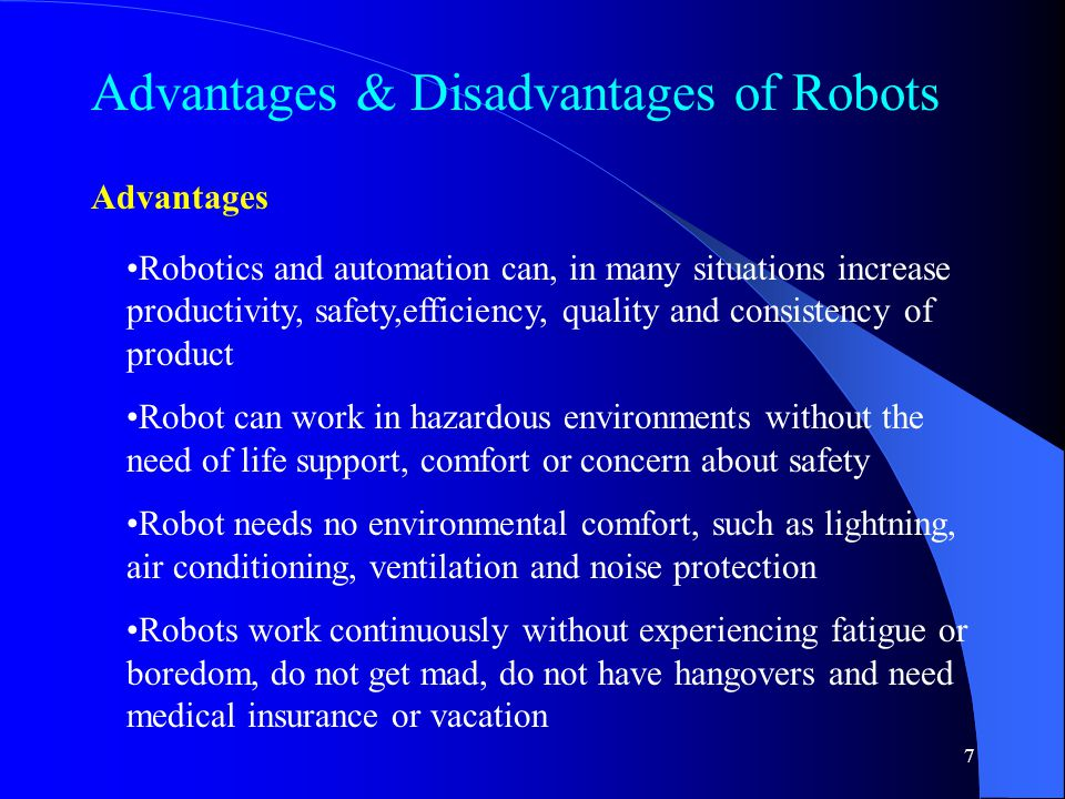 disadvantages of robot in agriculture The advantages and disadvantages of artificial intelligence, here we sum up both sides of the coin, ai pros and ai cons  robot pistolero by jlmaral.