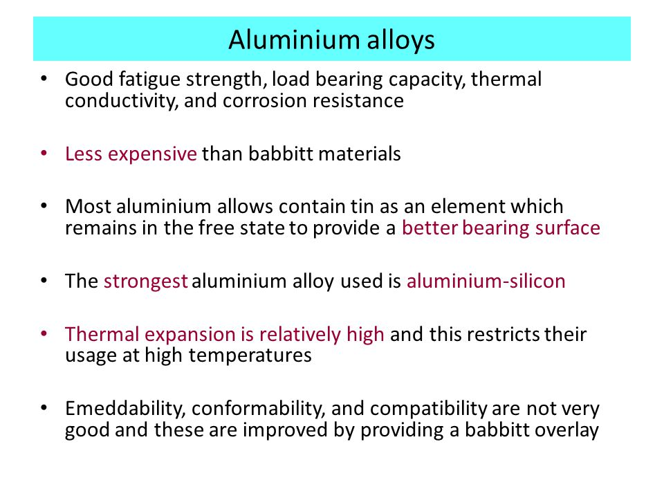 the characteristics and use of aluminium Aluminium has the edge in scientific writing even in north america this is primarily because several influential scientific organizations and publications prefer the spelling aluminum shields fashioned from the remains of the twin towers have been on mars with the rovers spirit and opportunity.