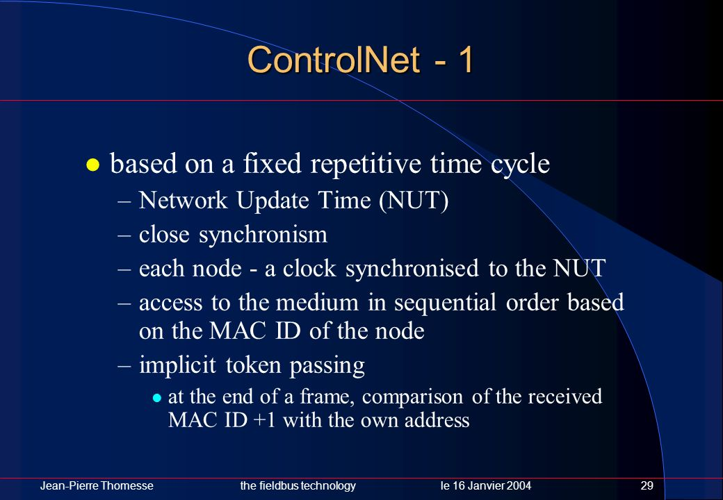 ControlNet - 1 based on a fixed repetitive time cycle