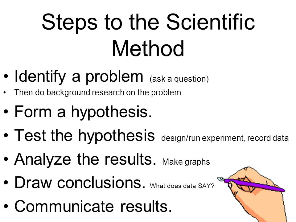 scientific method and research study View homework help - encyc-of-case-study-research (1)pdf from doctor of education edr-8203 at northcentral university scientific method.