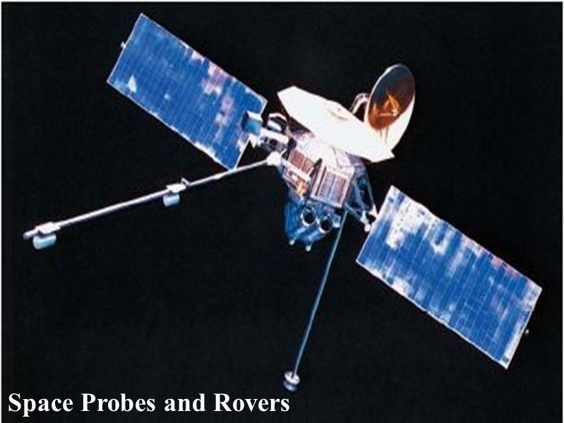 space probes rovers for haumea - photo #8