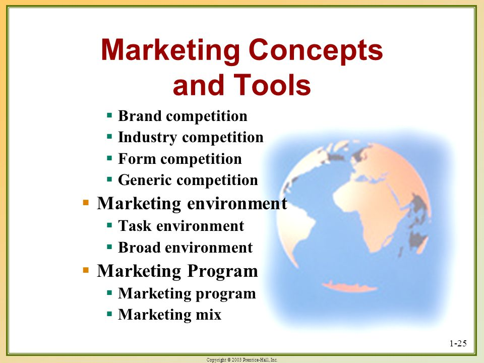 marketing concept for environmental welfare Marketing environment  marketing concept  long-range customer and societal welfare cohen (1991) the marketing concept is a philosophy.