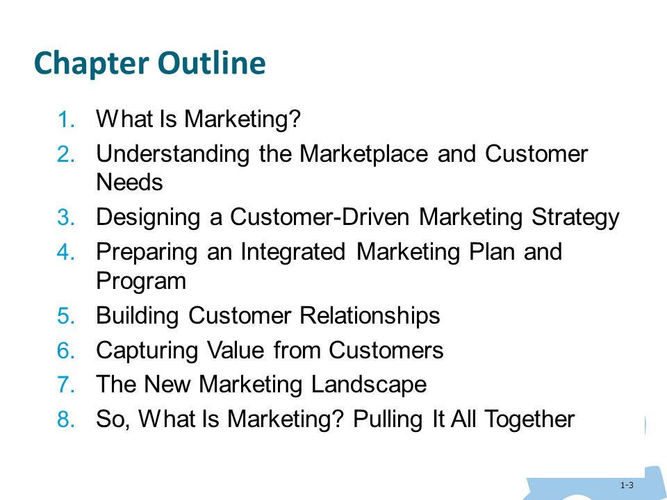 objectives of studying marketing strategy The group of goals set by a business when promoting its products or services to potential consumers that should be achieved within a given time framea company's marketing objectives for a particular product might include increasing product awareness among targeted consumers, providing information about product features, and reducing.