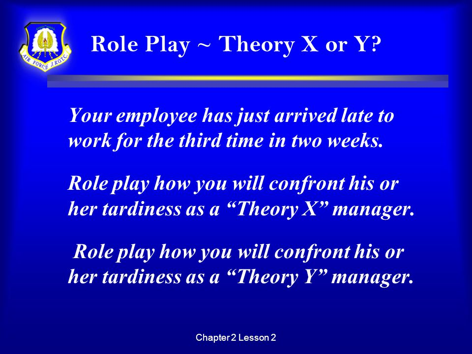role theory 2 introduction role theory first attracted attention in the foreign policy literature after the publication of k j holsti's (1970) study of national role conceptions.