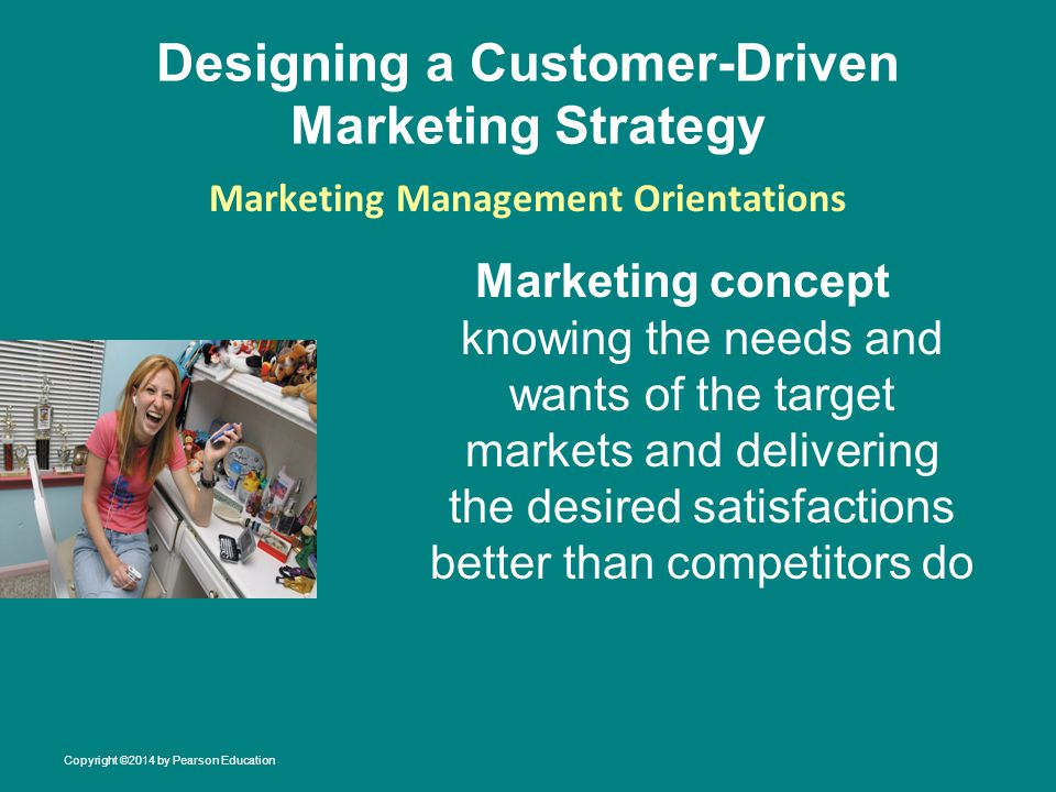 consumer driven marketing strategy Consumer-driven contracts: a service evolution pattern  an internal marketing application and an external reseller's web application  the consumer-driven.
