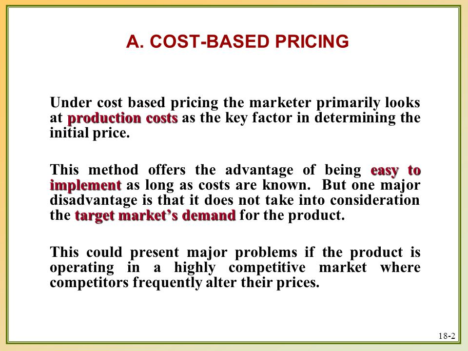 how to get from factor cost to market price