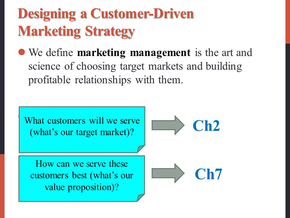 Frequency Marketing Programs