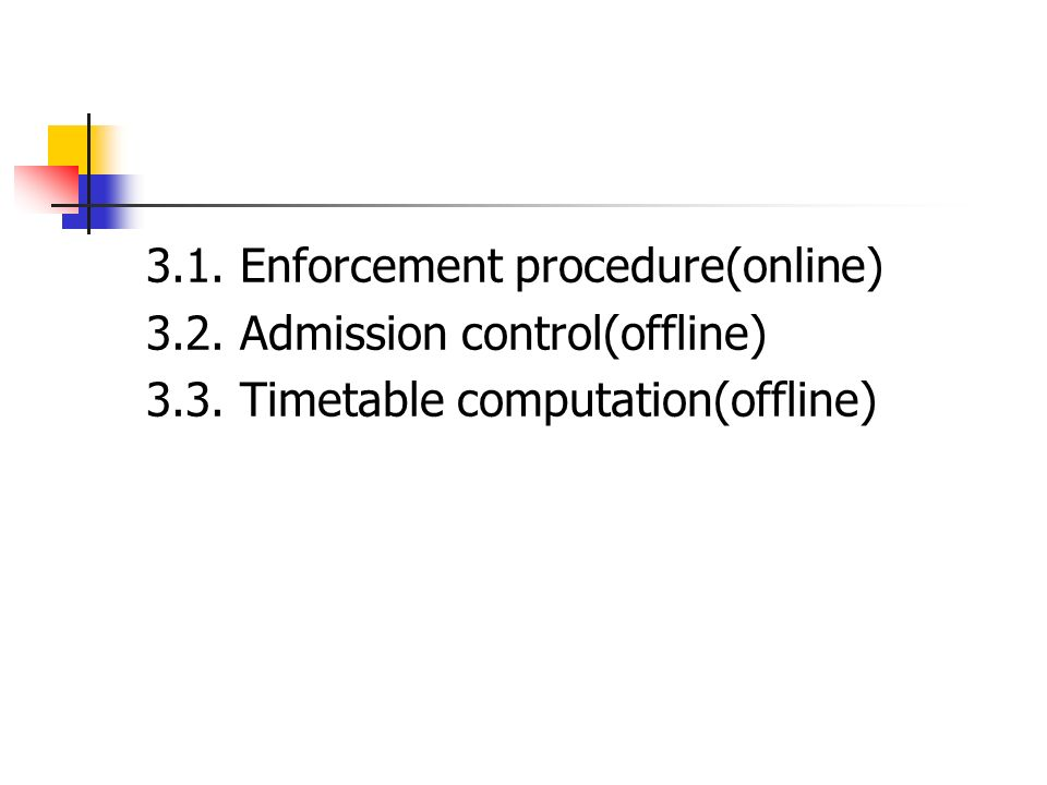 3.1. Enforcement procedure(online)