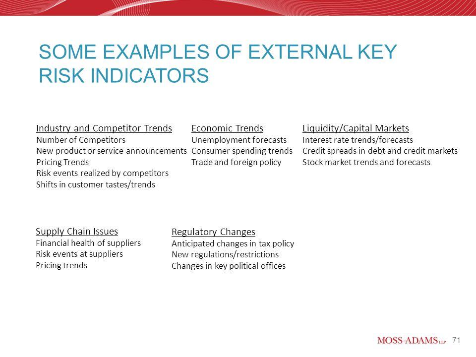 Information security: information security kri examples.