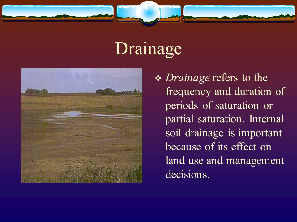 Important soil properties ppt video online download for Soil and its uses
