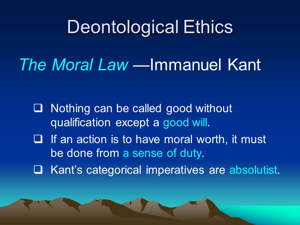 Moral self knowledge in kantian ethics