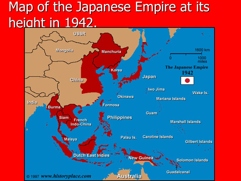 Japan And The Koreas Ppt Video Online Download - Map of feudal japan 1600