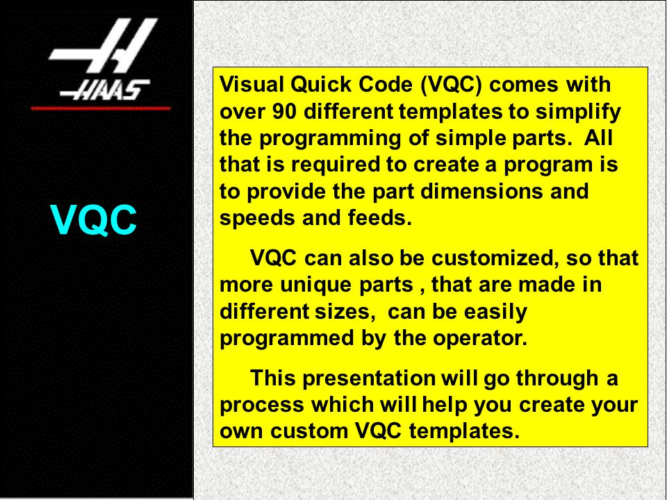 Customizing vqc apr 17 n10 category name slots n11 for Quick will template