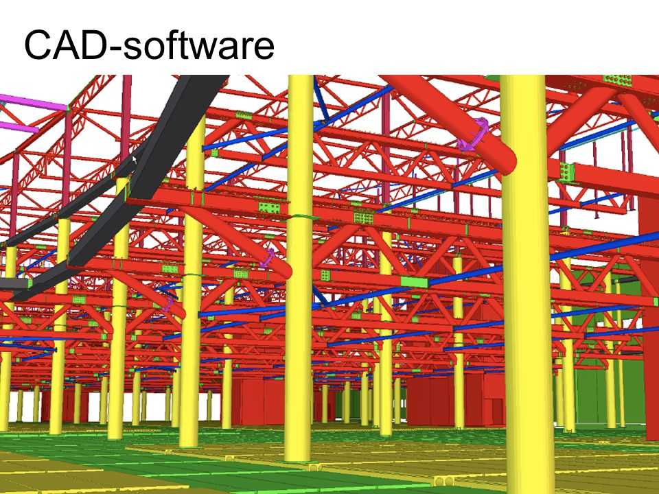 Bim Building Information Modelling Tools Technology