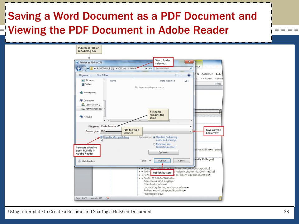 how to create a word document from a pdf